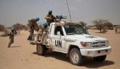 Five UN peacekeepers killed in Mali attack: UN, police sources