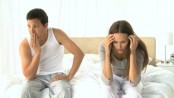 Stress may kill sex in first-time parents: Study