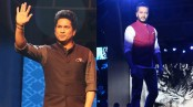 Sachin Tendulkar launches clothing brand, Riteish Deshmukh walks the ramp for it