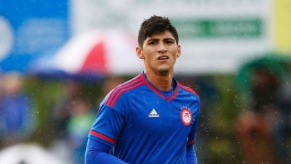 Mexican soccer player Alan Pulido rescued after kidnapping
