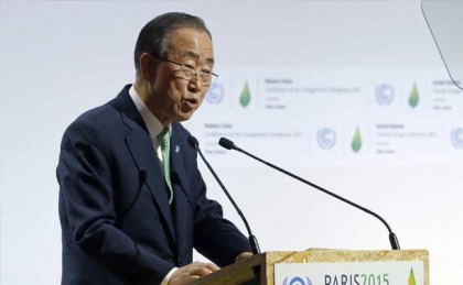 UN Chief Ban Ki-moon 'baffled' by South Korea presidency Speculation