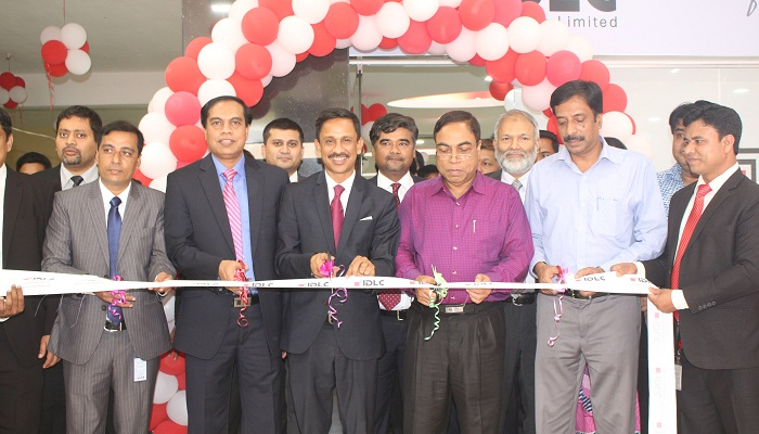 IDLC inaugurates its newest branch in Rangpur