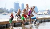 Healthy Lifestyle improve kids' habits