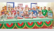 Bashundhara Cement organises workshop for masons in Shariatpur