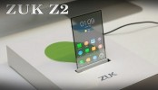 Lenovo Zuk Z2 Set to Launch Today
