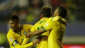 Neymar-less Brazil in search of identity