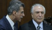 2nd minister in new Brazil government quits