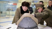 North Korea missile launch off east coast 'fails'