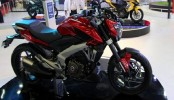 Bajaj Pulsar CS 400 to Be Launched