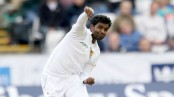Sri Lanka paceman Shaminda Eranga reported for suspect action