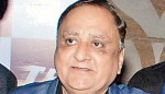 Producer Vikas Mohan passes away