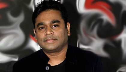 A R Rahman receives Japan's Fukuoka prize