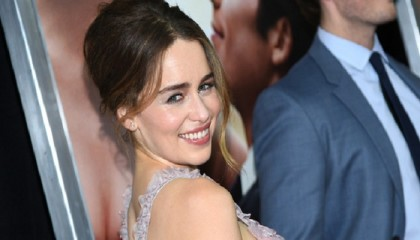 Emilia Clarke wants to be first female James Bond