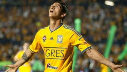 Freed Mexico footballer fought kidnapper