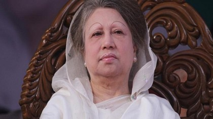 Khaleda files leave-to-appeal against revision rejection