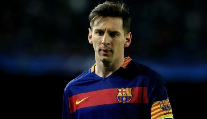 Messi's tax fraud trial opens in Spain