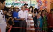 Premier show of 'Fashir Asami'