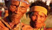 World's oldest people face a crisis of culture