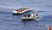 Mediterranean Sea disasters leave more than 1,000 dead
