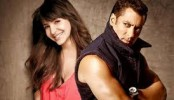 Salman, Anushka to head to Budapest for 'Sultan'