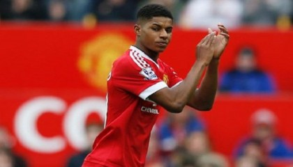 Rashford makes England Euro squad