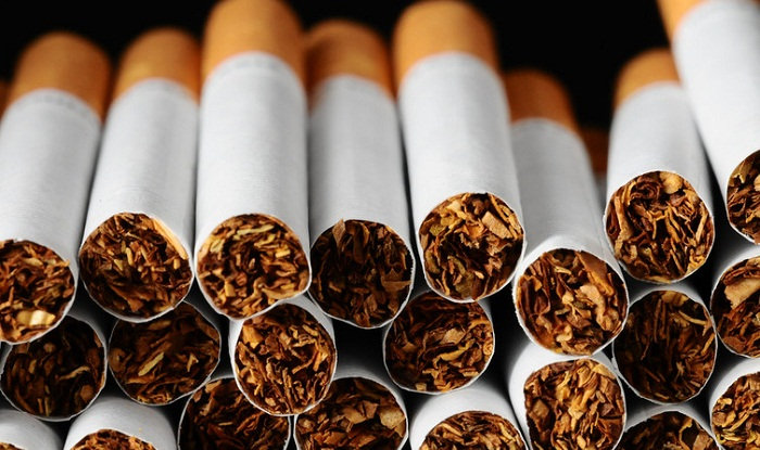 Prices of tobacco products go higher