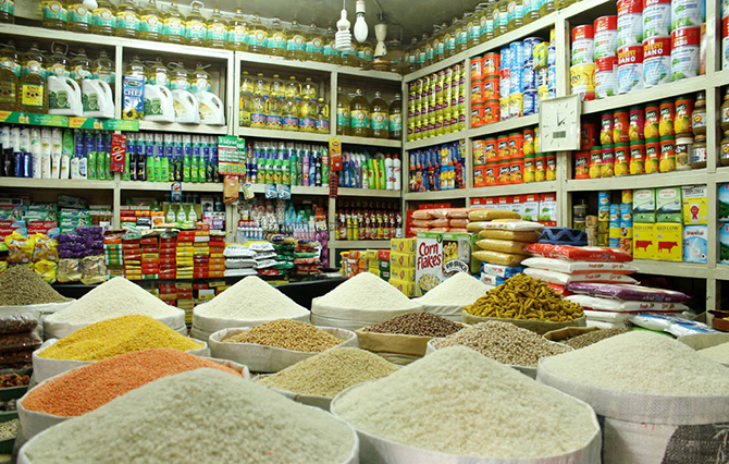Inflation estimate 5.8pc in FY17