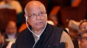 Muhith placing budget for FY17