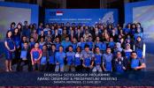 68 BD students win 'Erasmus+' scholarship