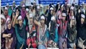 1400 nurses sued over clash with police