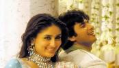 Shahid Kapoor opens up on working with Kareena