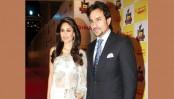 Saif, Kareena expecting first child
