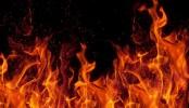 Fire at Ctg foam factory