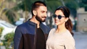 Deepika Padukone, Ranveer Singh off to a holiday to an undisclosed location