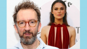 John Carney apologises for Keira Knightley comments