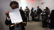 US job creation in May falls to lowest in five years