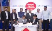 Desco signs deal with Korean firm to set up 5 grid substations