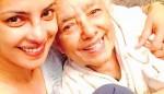 Priyanka's maternal grandmother passes away