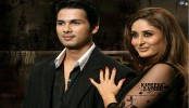 Picture with Kareena was'nt intentional: Shahid