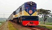 Sylhet's train with Dhk, Ctg resumed after 8 hrs
