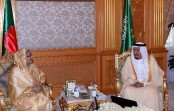 Dhaka, Riyadh to work together for global peace and development