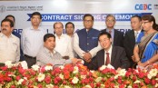 PDB signs deal with Chinese firm to improve capacity of Ghorasal Unit-4
