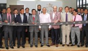 UCB inaugurates corporate branch Imperial Lounge