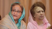 Khaleda invites Hasina to iftar party