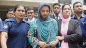 Barrister Shakila released on bail