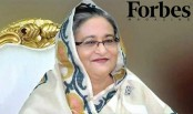 Hasina ranked 36th most powerful woman of the world