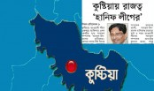 Hanif allies attack daily Kalerkantho's Kushtia office