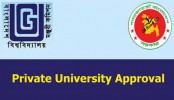 3 new private universities approved