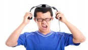 Loud music increase hearing defects