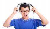 Loud music increase hearing defects